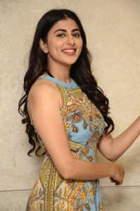 Shweta Avasthi Merise Merise Movie Event 20 | Telugu Rajyam