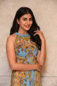 Shweta Avasthi Merise Merise Movie Event 22 | Telugu Rajyam