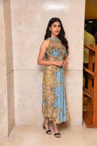Shweta Avasthi Merise Merise Movie Event 3 | Telugu Rajyam