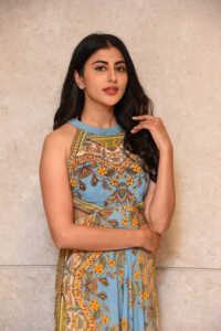 Shweta Avasthi Merise Merise Movie Event 4 | Telugu Rajyam