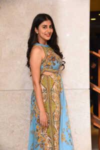 Shweta Avasthi Merise Merise Movie Event 7 | Telugu Rajyam
