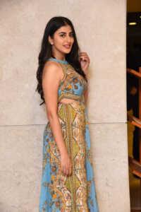 Shweta Avasthi Merise Merise Movie Event 8 | Telugu Rajyam